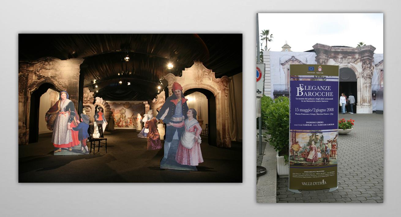 Eventi artistici - PIT5 Valle D'Itria
