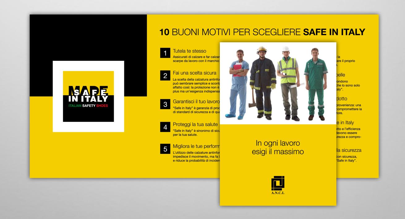 Associazione Nazionale Calzaturifici Italiani - ANCI
