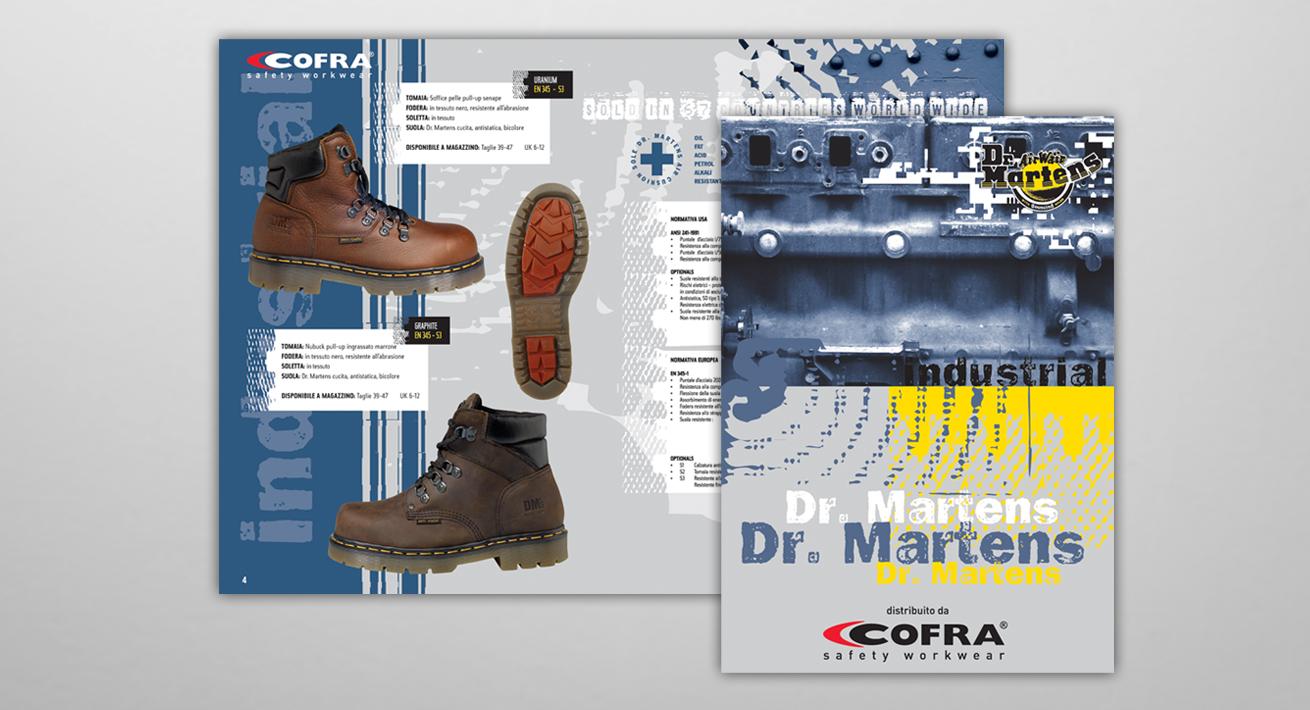 Comunicazione istituzionale - Cofra
