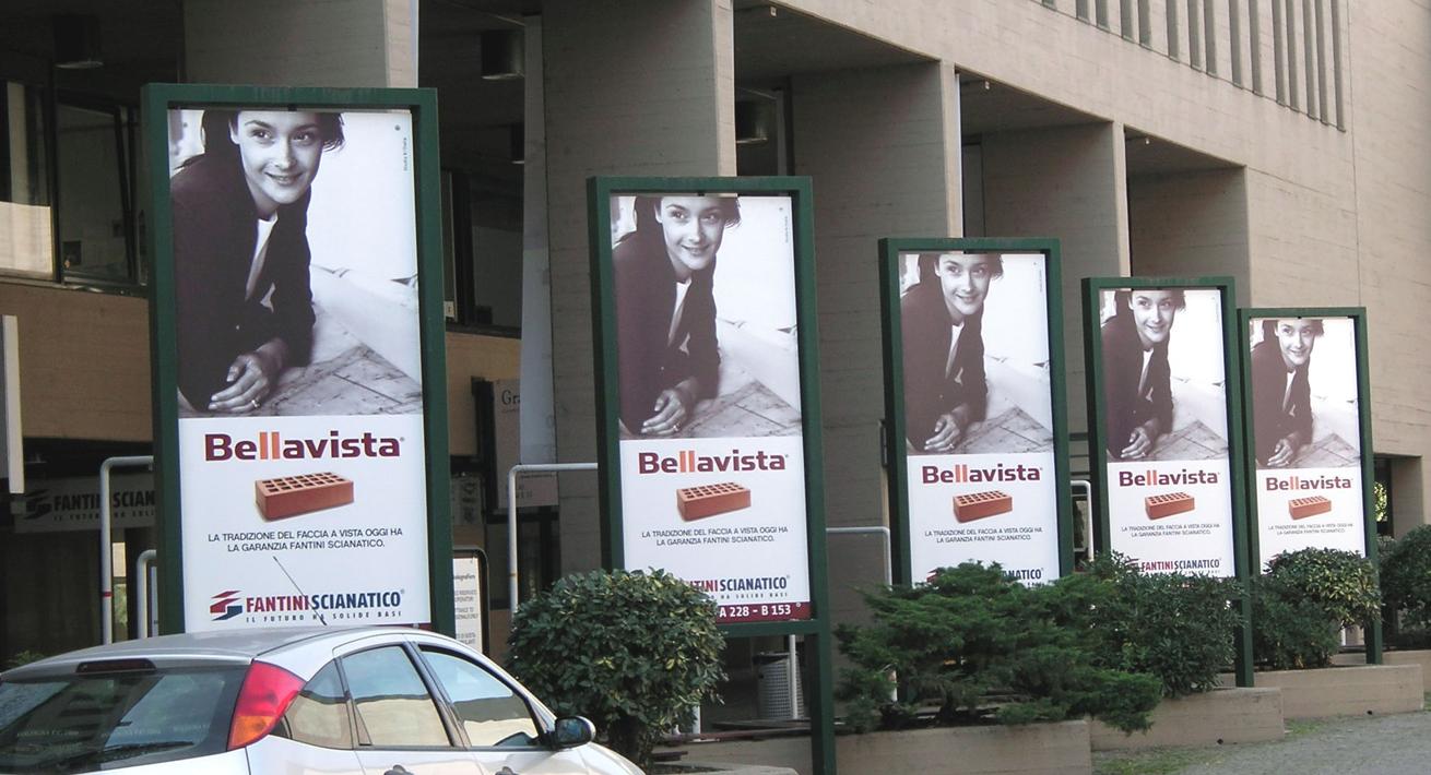 Stand Saie e Stand Construmat Barcellona Fantini Scianatico