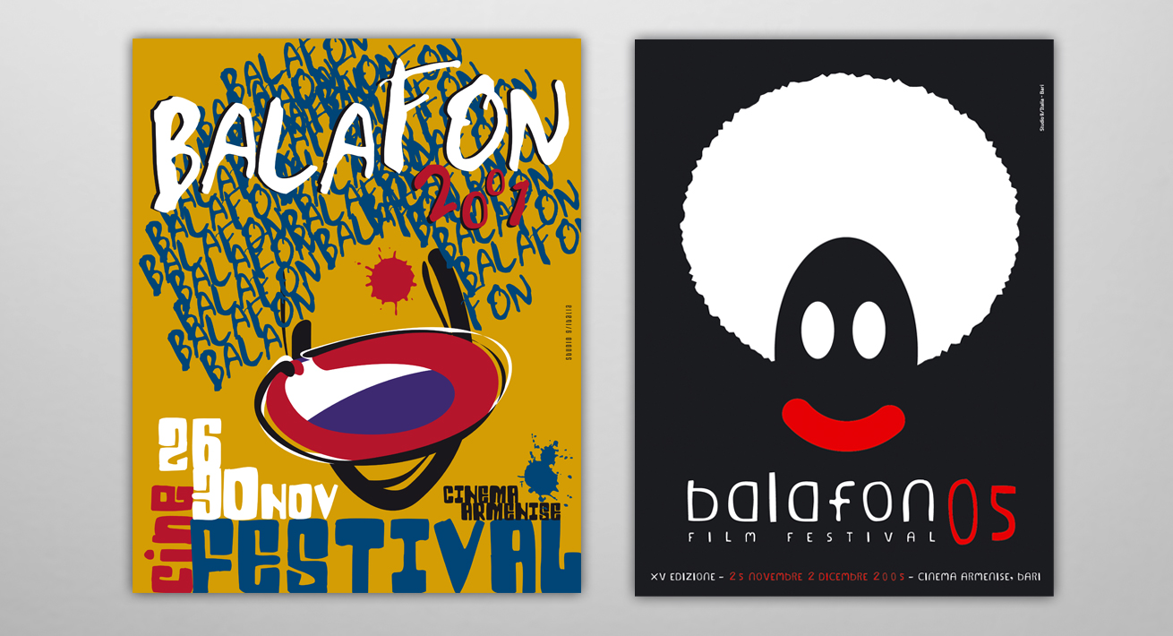 Film Festival - Balafon