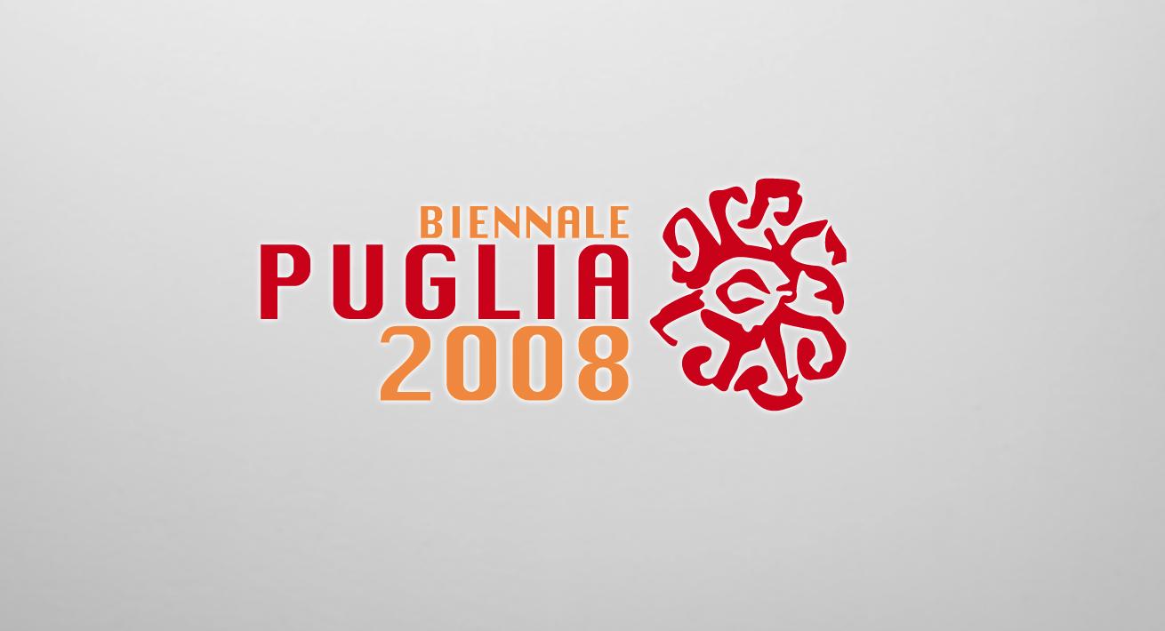 Visual identity e immagine coordinata - BJCEM / Biennale Puglia 2008