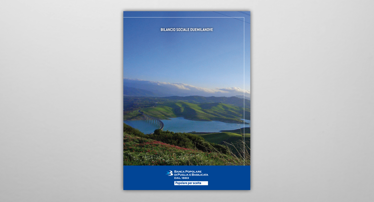 Bilancio Sociale 2009 - BPPB