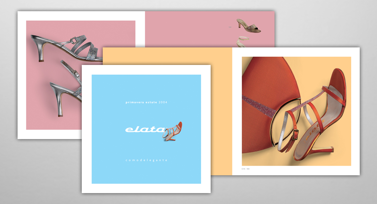 Catalogo Collezione Primavera/Estate - Elata