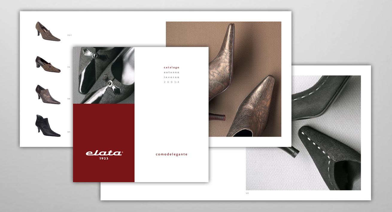 Catalogo Collezione Autunno/Inverno - Elata