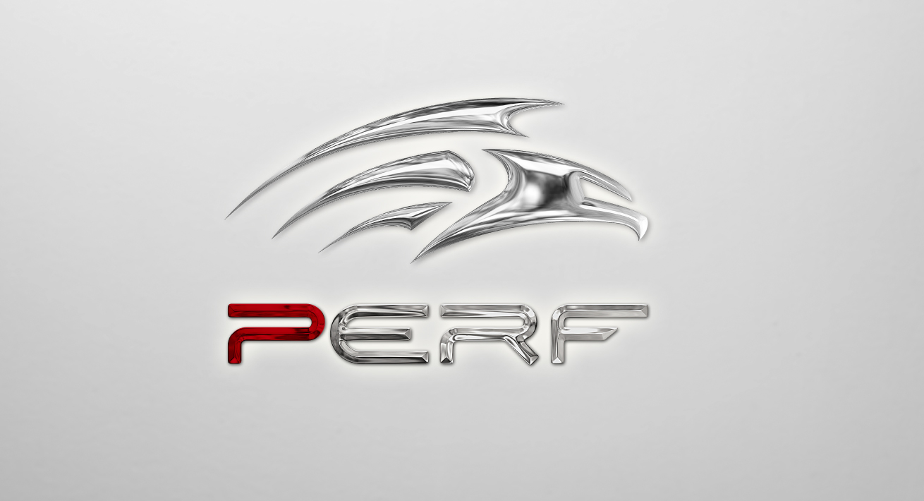Visual identity e immagine coordinata - Perf