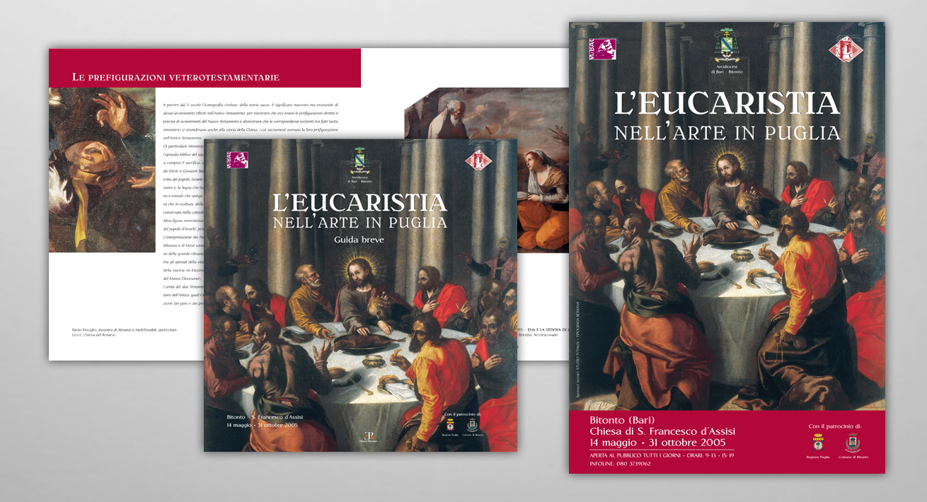 L'eucarestia nell'arte in Puglia - PSAE